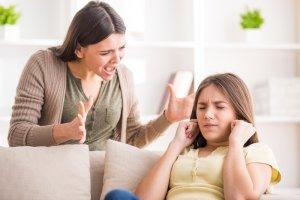 Menghadapi Tingkah Laku Remaja