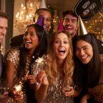 Mengorganisir Pesta Untuk Teman