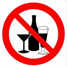 Mengurangi Asupan Alkohol