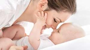 Menjadi Ibu yang Bahagia
