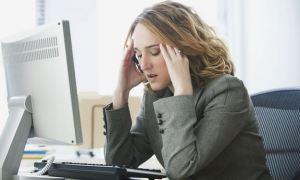 Stres Bisa Membahayakan