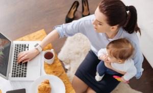 Tips Untuk Ibu Bekerja
