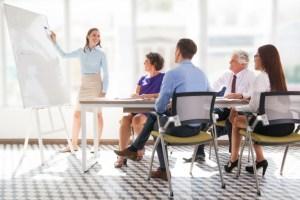 Tips untuk Melakukan Presentasi