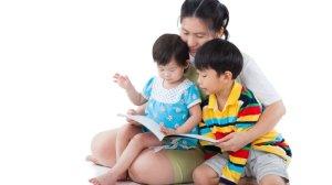 Yang Perlu Diketahui Tentang Pengasuh Anak
