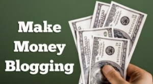 Cara Menghasilkan Uang dari Blogging