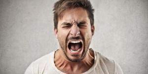 Cara Sederhana Untuk Mengontrol Kemarahan