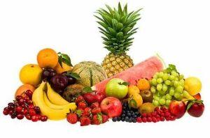 Manfaat dari Buah-buahan