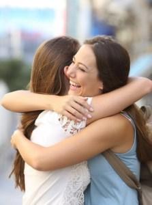 Memelihara Persahabatan Jarak Jauh