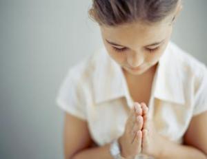 Mengajarkan Pendidikan Agama pada Anak