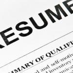 Tips Untuk Membuat Resume Yang Baik