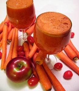 resep jus buah sehat