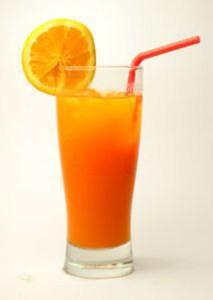 resep jus nanas wortel jeruk
