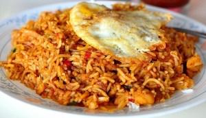 resep masakan nasi goreng mawut
