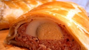 resep pastry picnic roll