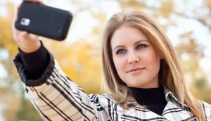yang Bisa Dilakukan dengan Foto Selfie