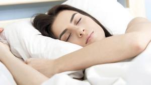 Agar Dapat Tidur dengan Baik