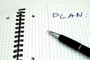 Cara Membuat Rencana Hidup