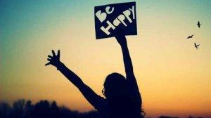 Cara Untuk Hidup Lebih Bahagia