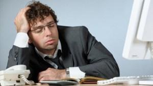 Efek Negatif dari Kurang Tidur