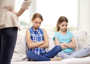 Efek Terkenal Orangtua pada Anak