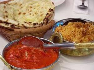 Fakta Menarik Tentang Makanan India