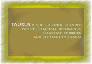 Karakter Taurus dalam Pertemanan