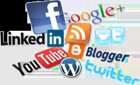 Keuntungan dari Media Sosial