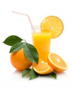 Manfaat Kesehatan dari Jeruk