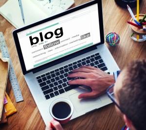 Manfaat Membaca Blog