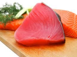 Manfaat dari Ikan Tuna