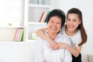 Membangun Hubungan yang Lebih Baik Dengan Ibu