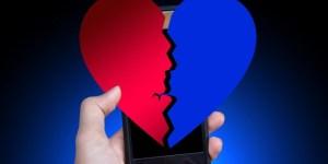 Menangani Putus Cinta di Facebook