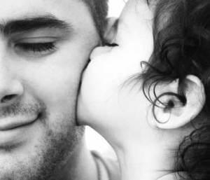 Mengapa Harus Mencintai Seorang Ayah