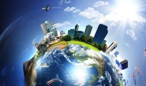 Mengubah Pandangan Terhadap Dunia