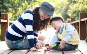 Meningkatkan Kinerja Anak