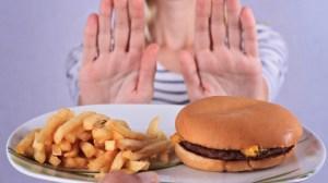 Menjauhkan Diri dari Junk Food