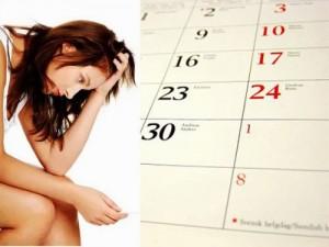 Penyebab Menstruasi yang Tidak Teratur