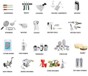 Peralatan Dapur yang Harus Dimiliki