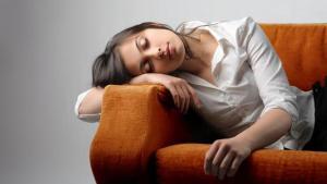 Tanda-tanda Kelelahan