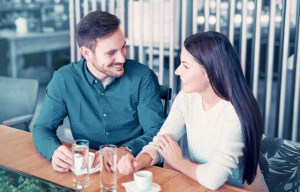 Agar Pasangan Mendengarkan