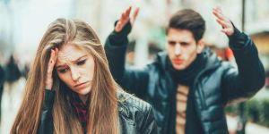 Berada Dalam Hubungan Tidak Sehat