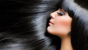 Cara Membuat Rambut Berkilau Secara Alami