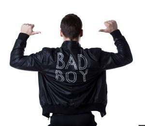 Ciri-ciri Bad Boy