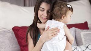 Hal yang Paling Berharga Bagi Seorang Ibu
