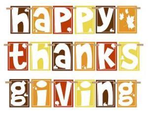 Hari Thanksgiving Dirayakan