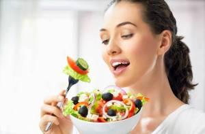 Menambah Berat Badan Secara Sehat