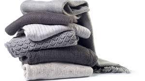 Rahasia Merawat Baju Sweater