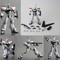 Revoltech 042 Patlabor Ingram-01 Movie Version - Rp. 240.000
