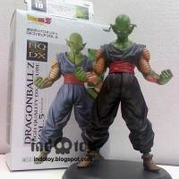 Jual Dragon Ball HQ DX Picolo Action Figure