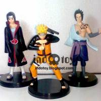 Jual Big Naruto Akatsuki seri 3 Action Figure